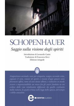 Saggio sulla visione degli spiriti