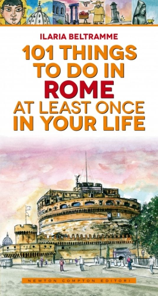 Welcome to Free Tour Rome