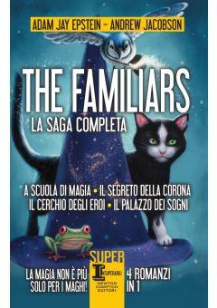 The Familiars. La saga completa