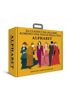 Valigetta Alphabet