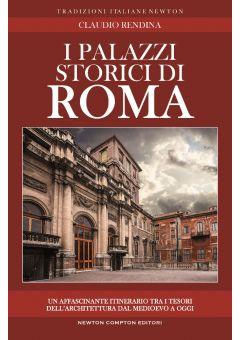 I palazzi storici di Roma