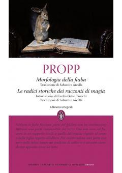 Morfologia della fiaba - Le radici storiche dei racconti di magia