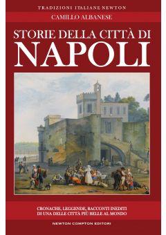 Storie della città di Napoli