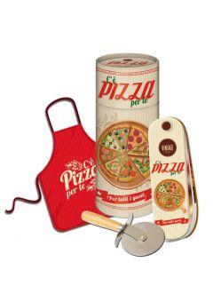C'è pizza per te