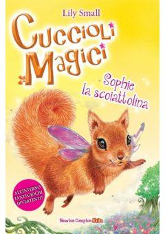 Cuccioli magici. Sophie la scoiattolina
