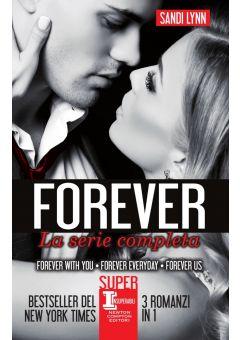 Forever. La serie completa