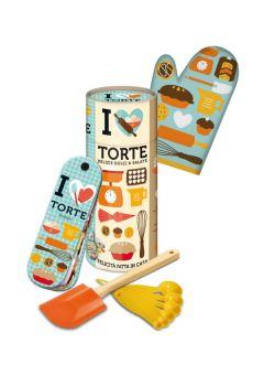 I love Torte