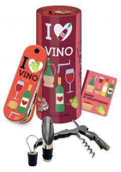 I love Vino