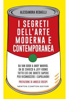 I segreti dell'arte moderna e contemporanea
