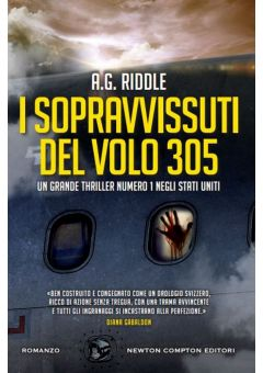 I sopravvissuti del volo 305