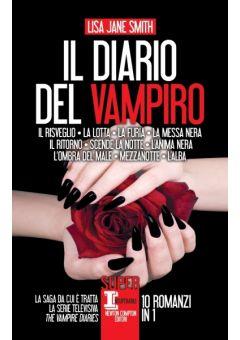 Il diario del vampiro. 10 romanzi in 1