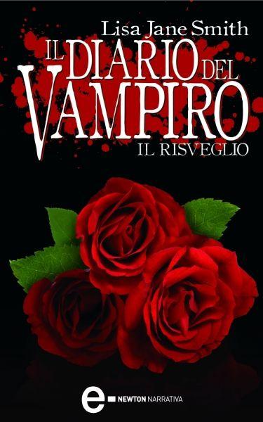 Risultati immagini per Il diario del vampiro - il risveglio