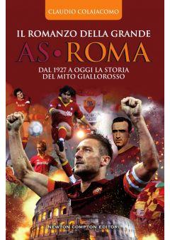 Il romanzo della grande AS Roma