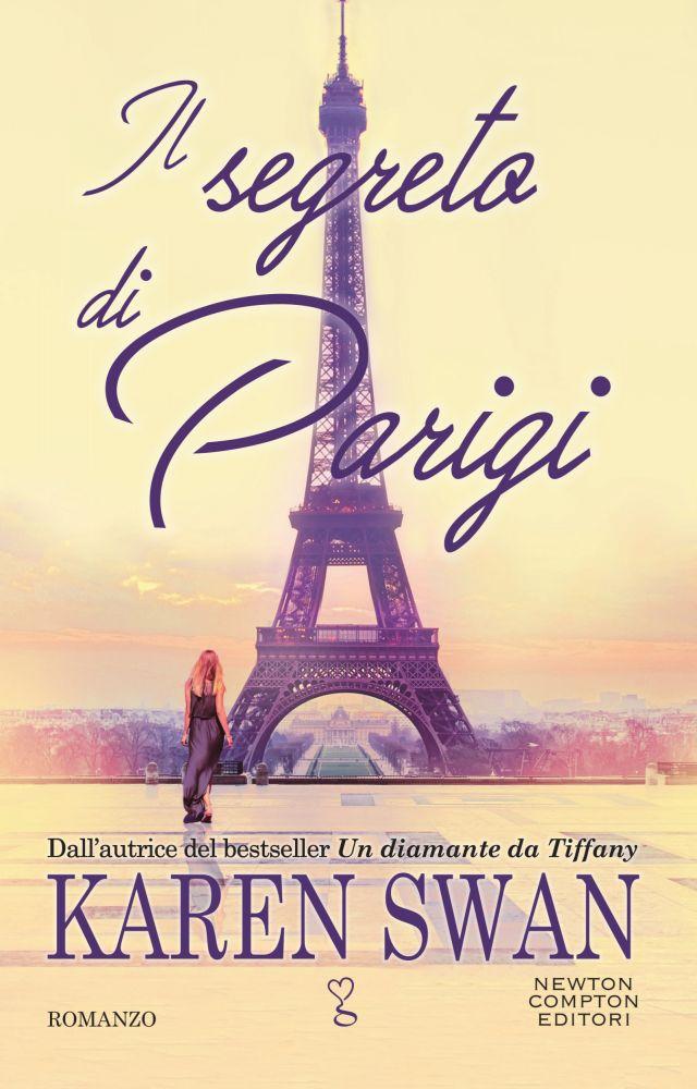 Risultati immagini per il segreto di parigi