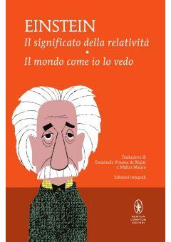 Il significato della relatività - Il mondo come io lo vedo