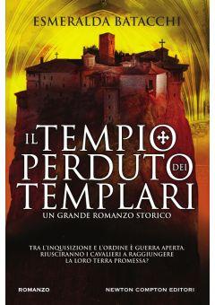Il tempio perduto dei templari