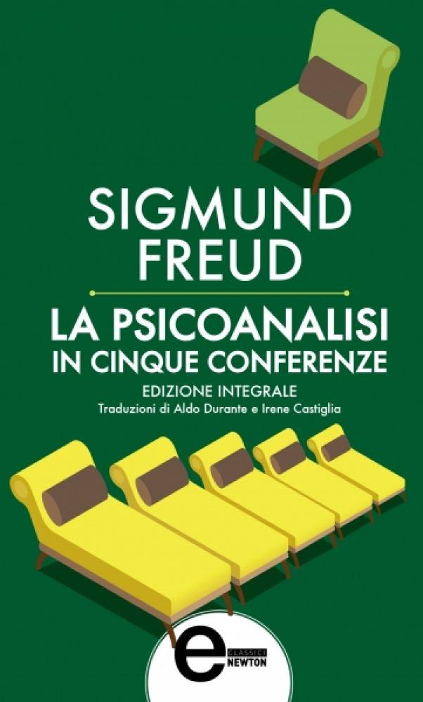psicoanalisi di freud pdf