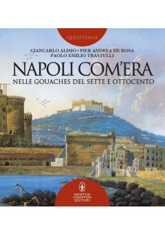 Napoli com'era, nelle gouaches del Sette e Ottocento