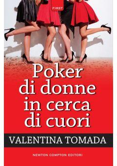 Poker di donne in cerca di cuori