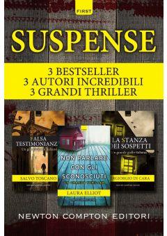 Suspense (cofanetto)
