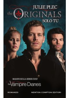 The Originals. Solo tu