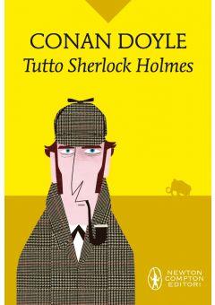Tutto Sherlock Holmes - cofanetto